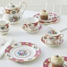 royal albert carlyle teacup saucer royal albert australia
