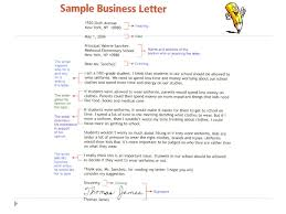 Business Letter Template Closing Write A Business Letter Examplepersuasive Business Letter Closing