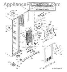 ge wr50x10069 defrost thermostat appliancepartspros com
