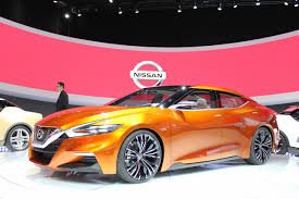 new nissan concept sport sedan concept to inspire 2017 nissan micra report