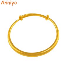 free size bracelet images Anniyo women bangles free size for women gold color african jpg