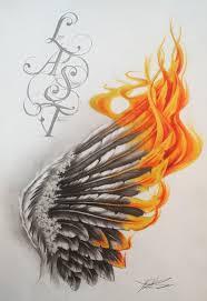 hermes u0027 wings by santorn deviantart com on deviantart tattoos