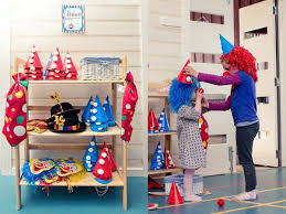 clown show for birthday party 14 best make our own fairground images on