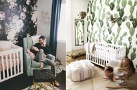 idee deco chambre de bebe décoration chambre de bébé idées et inspirations originales