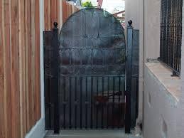 cast iron security doors exles ideas pictures megarct