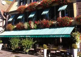 chambres d hôtes ribeauvillé alsace hôtel au cheval blanc ribeauville dpt 68 haut rhin alsace