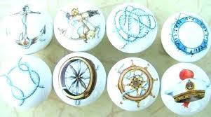 nautical kitchen cabinet hardware nautical drawer knobs stunning nautical drawer pulls and knobs in