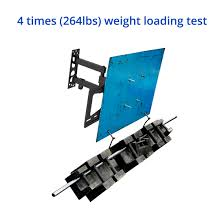 full motion tv wall mount 60 inch a27 full motion tv mount for 32 u0027 u0027 60 u0027 u0027 u2013 fleximounts