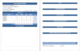 Daily Sales Report Template Excel Free Free Microsoft Office Templates Smartsheet