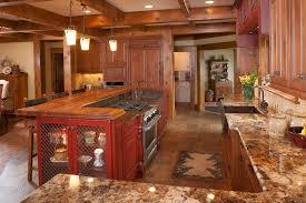 rustic kitchen island ideas racetotop fascinating zhydoor