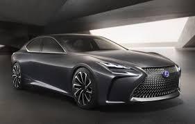 lexus ls 460 price 2018 lexus ls 460 redesign interior price release date car