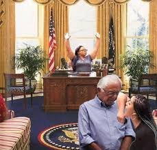 Oval Office Pics Bernie In The Oval Office The Dawg Shed