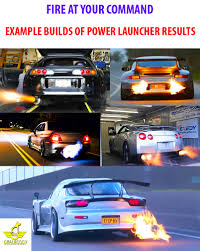 performance gt rev limiter launch control burnout chip for 4cyl