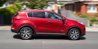 kia convertible models 2016 kia sportage review caradvice