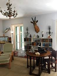 Ernest Hemingway Home Enjoy A Laid Back And Relaxed Key West Vacation