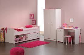 chambre complete enfants chambre complète enfant 90x190 en bois imitation pin cb1009
