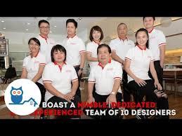 Home Studio Design Pte Ltd Home Concepts Interior And Design Pte Ltd Designer Highlight