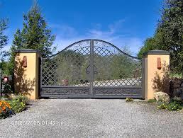 robinson s ornamental iron works home