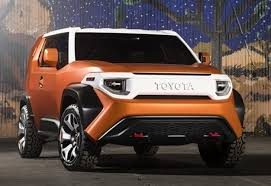 toyota new suv car another radical toyota suv meet the new ft 4x concept wheels24