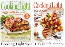 cooking light subscription status kindle books duplo sets kaski cookies cooking light magazine