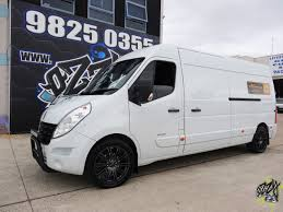 renault master 2013 trafic wheels and tyres