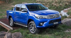 toyota 2016 2016 toyota hilux debuts with new 177hp diesel 33 photos u0026 videos