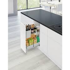 meuble bas pour cuisine coulissant pour meuble bas de cuisine cooking kesseböhmer