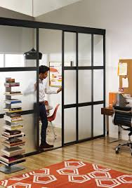 Bedroom Partition Wall Ideas Sliding Glass Room Dividers Room Dividers Pinterest Glass