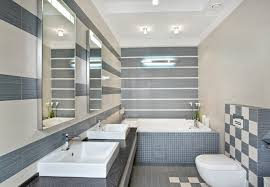 modern bathroom renovation ideas modern bathroom remodel ideas with mirrors images idolza