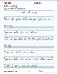 best 25 cursive writing worksheets ideas on pinterest writing