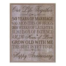 words of wisdom for the happy couple50th anniversary centerpieces 60th anniversary gift 60 years married or any year gift for