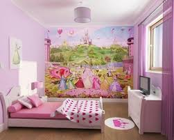 Trendy Kids Bedroom Wall Mural Bedroom Wall Mural For Kids Room - Kids bedroom paint designs