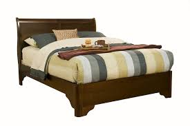 Sleigh Bed Pictures by Amazon Com Chesapeake Sleigh Bed California King Home U0026 Kitchen