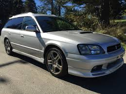 subaru gold 2000 subaru legacy gt twin turbo e tune for sale subaru legacy