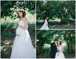 Dress For Backyard Wedding by Backyard Wedding By Amy Stone Photography