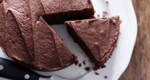 moist eggless chocolate cake recipe ndtv food