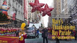 love at the thanksgiving day parade where to watch the 2016 macy u0027s thanksgiving parade nbc new york