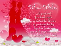 wedding congrats message wedding wishes messages and wedding day wishes wordings and messages