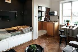 Three Bedroom House Interior Designs One Room Home Small Architectural Homes Captivating One Bedroom