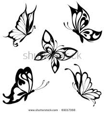 butterfly free vector 214 698 free vector