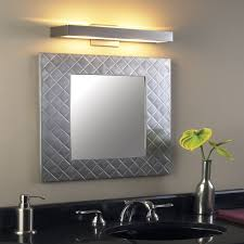 Bathroom Lighting Design Ideas by Great Chrome Bathroom Light Fixtures Awesome Chrome Bathroom