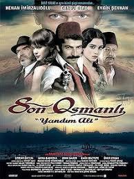 The Last Ottoman The Last Ottoman