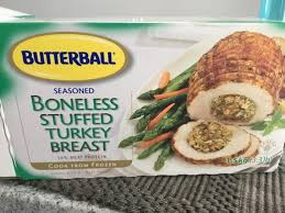 butterball cooked turkey butterball stuffed turkey breast roll home cooking turkey