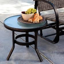 patio side table ideas charming coast patio side table ideas spectacular coast patio side