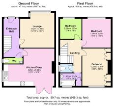 bedroom property for sale in charlotte way peterborough floorplans property details castlehill independent estate agents floorplans colors for boys rooms room designer ikea