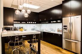 les plus belles cuisine les plus belles cuisines et cafétérias de bureaux du monde