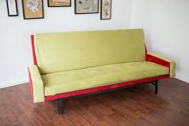 steiner canapé canapé convertible trois places par rené jean caillette pour steiner