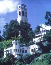 forestdweller julius castle