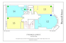 37 buswell street housing boston university