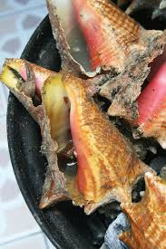recettes de cuisine antillaise lambi grillé recette antillaise parce que masterchef a su mettre à